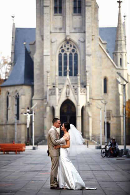 małżeństwo z Bogiem